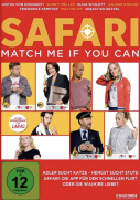 Safari - Match me if you can