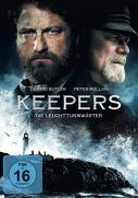 Keepers - Die Leuchtturmwächter