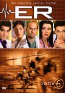Emergency Room - Staffel 6