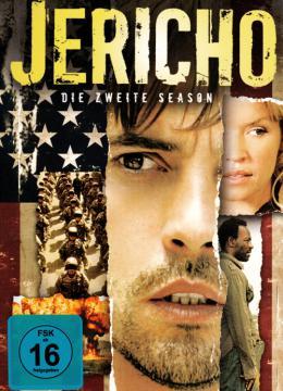 Jericho - Der Anschlag - Staffel 2