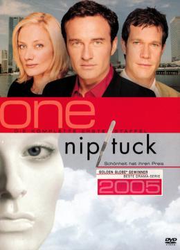 Nip/Tuck - Staffel 1