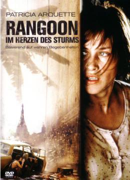 Rangoon - Im Herzen des Sturms