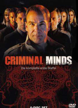 Criminal Minds - Staffel 1