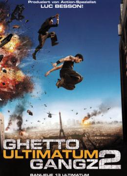 Ghetto Gangz 2 - Ultimatum