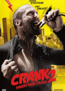 Crank 2 - High Voltage - Uncut
