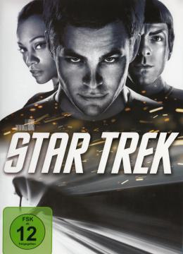 Star Trek 1 - Die Zukunft hat begonnen