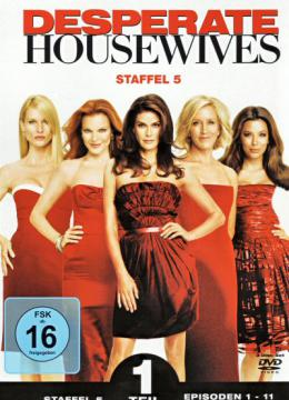 Desperate Housewives - Staffel 5