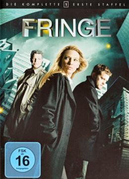 Fringe - Grenzfälle des FBI - Staffel 1