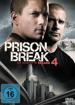 Prison Break - Staffel 4