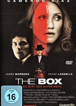The Box - Du bist das Experiment