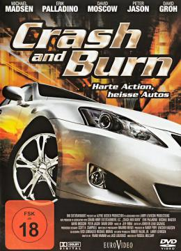 Crash and Burn - Heisse Autos, heisse Deals