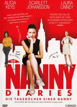 The Nanny Diaries - Die Tagebücher einer Nanny