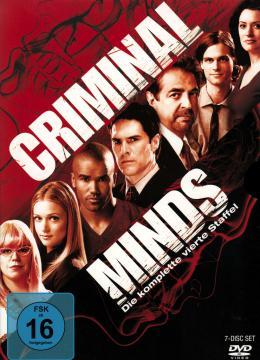 Criminal Minds - Staffel 4
