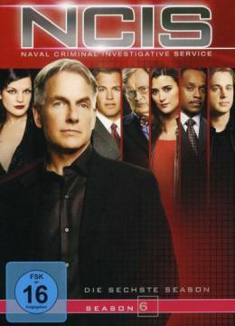 NCIS - Staffel 6