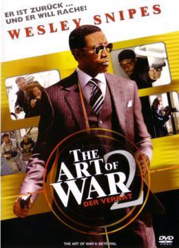 Art of war 2 - Der Verrat