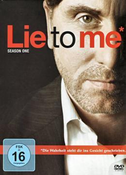 Lie to me - Staffel 1