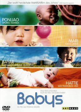 Babys (Originalfassung, ohne Untertitel)