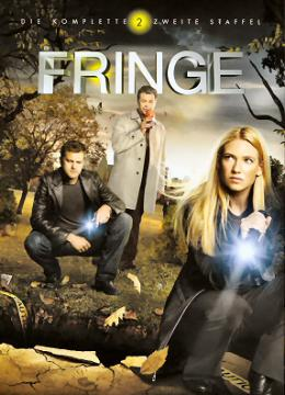 Fringe - Grenzfälle des FBI - Staffel 2