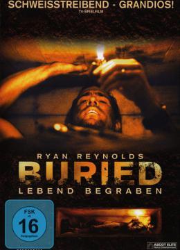 Buried - Lebend begraben