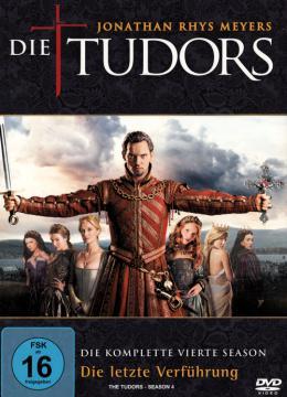 Die Tudors - Staffel 4