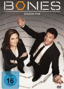 Bones - Staffel 5
