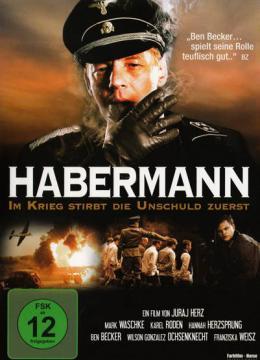 Habermann - Im Krieg stirbt die Unschuld zu erst