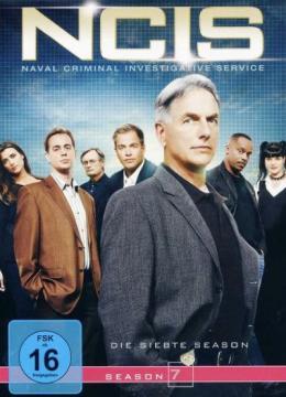 NCIS - Staffel 7