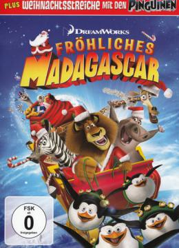Fröhliches Madagascar