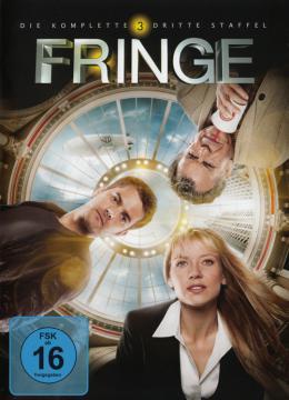 Fringe - Grenzfälle des FBI - Staffel 3