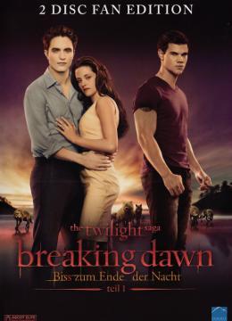 Twilight - Breaking Dawn - Bis(s) zum Ende der Nacht - Teil 1