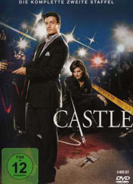 Castle - Staffel 2