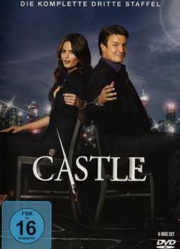 Castle - Staffel 3