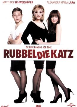 Rubbeldiekatz