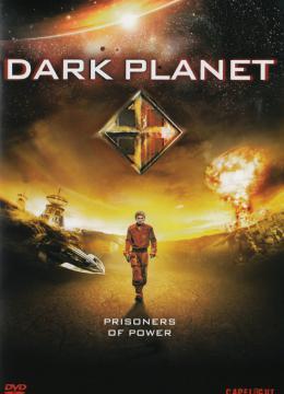 Dark Planet - Prisoners of Power
