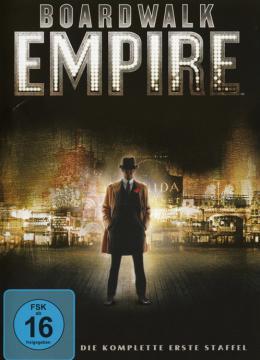 Boardwalk Empire - Staffel 1