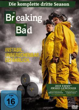 Breaking Bad - Staffel 3