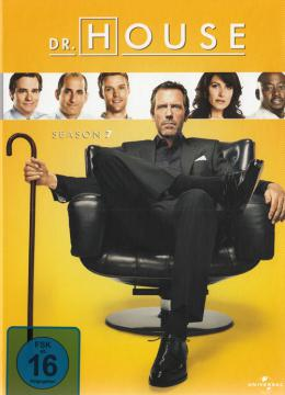 Dr. House - Staffel 7