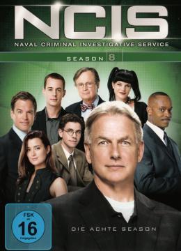 NCIS - Staffel 8