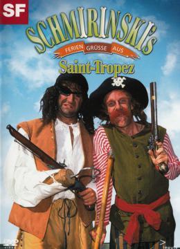 Schmirinski's - Feriengrüsse aus Saint-Tropez