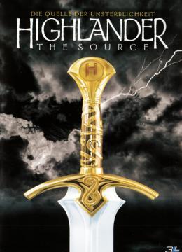 Highlander 5 - Die Quelle der Unsterblichkeit