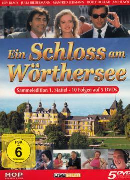 Ein Schloss am Wörthersee - Staffel 1