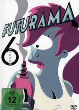 Futurama - Staffel 6