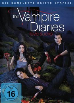 The Vampire Diaries - Staffel 3