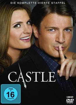 Castle - Staffel 4