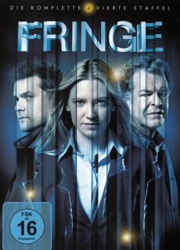 Fringe - Grenzfälle des FBI - Staffel 4