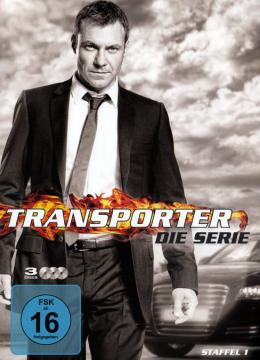 Transporter - Staffel 1