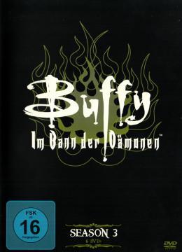 Buffy - Im Bann der Dämonen - Staffel 3