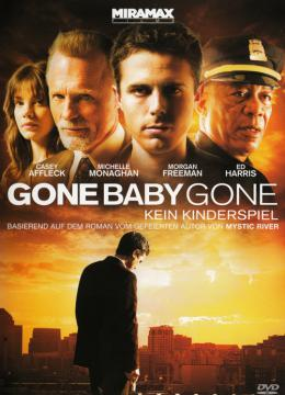 Gone Baby Gone - Kein Kinderspiel