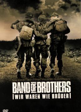 Band of Brothers - Wir waren Brüder