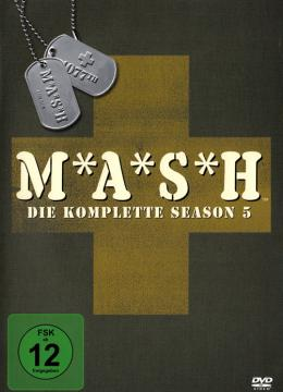 MASH - Staffel 5